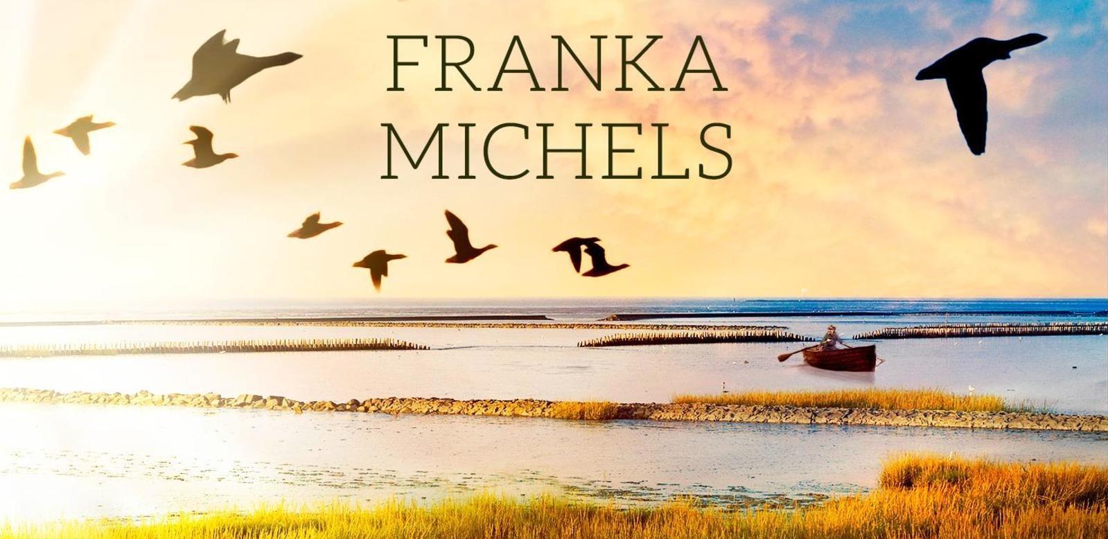 Franka Michels - Schriftstellerin